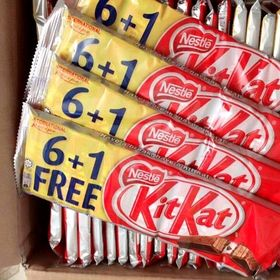 Socola kitkat pack 61 free giá sỉ