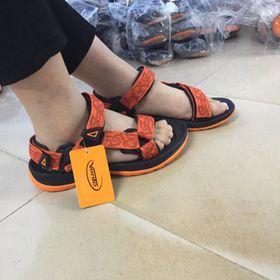 sandal Vento nam