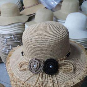 Mũ du lịch biển giá sỉ