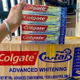 Kem đánh răng Colgate giá sỉ