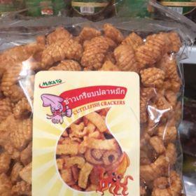 Snack mực Thái Lan 200g giá sỉ