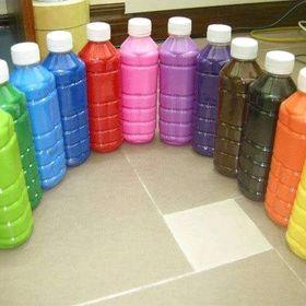 màu nước tô tượng giá 20k/chai nửa lít giá sỉ