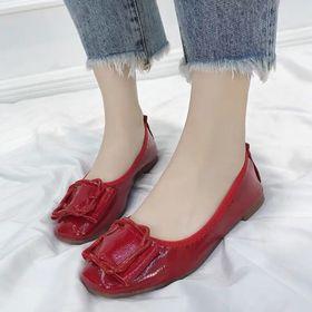 Giày bup bê nhún êm giá sỉ