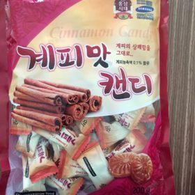 kẹo Quế Hàn Quốc giá sỉ