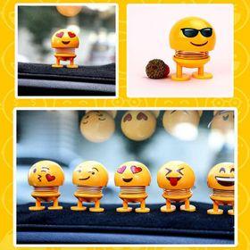 Thú Nhún Emoji - Con Lắc Lò Xo Siêu Vui Nhộn giá sỉ