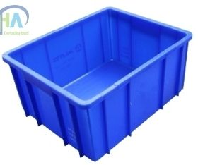 Chuyên cung cấp thùng nhựa B10 số lượng lớn giá tốt giá sỉ