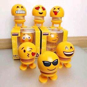 Emoji lò xo giá sỉ