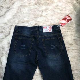 quần short jean nam giá sỉ