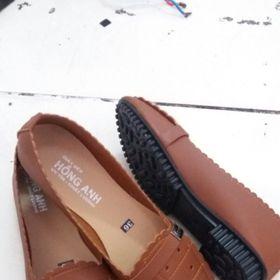 Giày búp bê