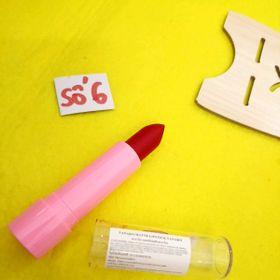 son môi màu đẹp Giá sỉ 15k giá sỉ