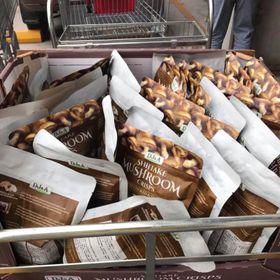 Nấm snack Úc 150gr ăn liền giá sỉ