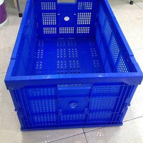 Chuyên cung cấp thùng gập 3T1 đựng hàng giá sỉ