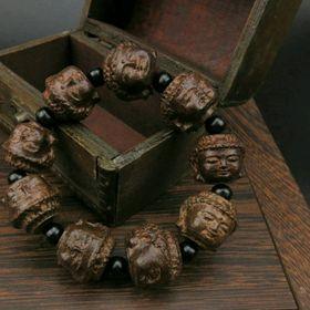 Vòng tay phong thủy gỗ cho nam Giá sỉ 29k rất nhiều mẫu mã giá sỉ
