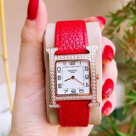 Đồng hồ nữ hermesn giá sỉ