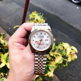 đồng hồ rlx chạy cơ tự động giá sỉ