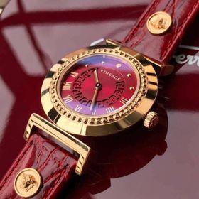 đồng hồ vs cao cấp đỏ giá sỉ