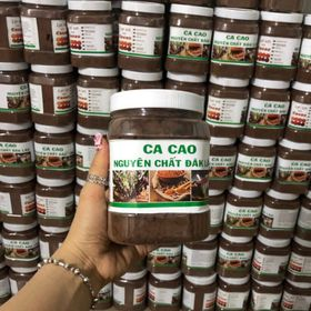 Cacao đăklăk giá sỉ