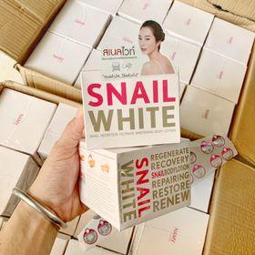 Kem Snail White thái xịn giá sỉ