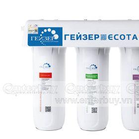 Máy lọc nước nano Geyser Ecotar 3 giá sỉ