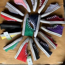 Giày conv giá sỉ
