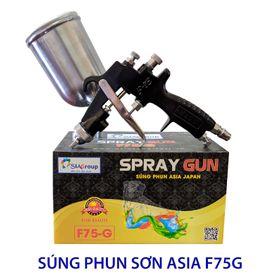 SÚNG PHUN SƠN F75G ASIA giá sỉ
