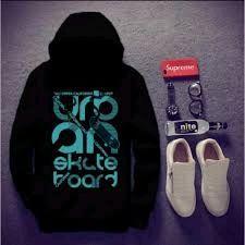 hoodie in urban giá sỉ