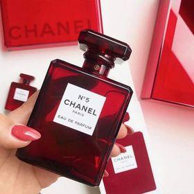 Chanels N5 đỏ giá sỉ
