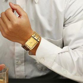 Đồng hồ nam WWOOR 8858 mặt vuông giá sỉ
