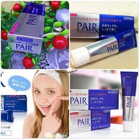 Kem trị mụn Pair Acne Lion Cream Nhật Bản giá sỉ