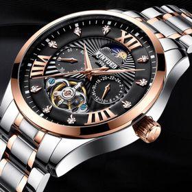 Đồng hồ nam Kinyued cơ