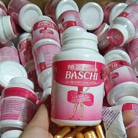 basschi hồng hũ nhựa giá sỉ