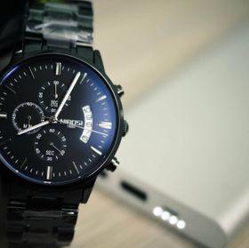 Đồng hồ nam Nibosi 2309