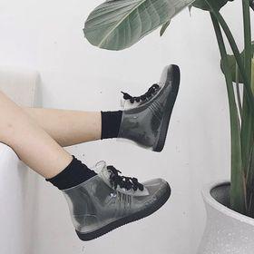 Giày ủng nhựa bao đi mưa giá sỉ