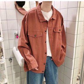 Áo khoác jean nam nữ giá sỉ