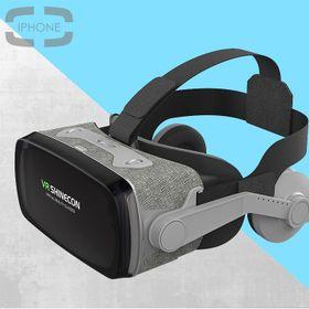 Kính thực tế ảo VR Shinecon G07E Điều Khiển Shinecon SC-B03 giá sỉ