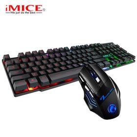 Combo iMICE AN-300 USB – Giả cơ – LED – Chuyên Game giá sỉ