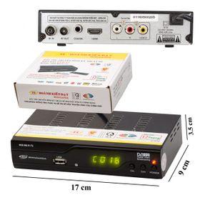 ĐẦU THU KTS DVB-T2MS 01 CỔNG AVHDMI giá sỉ