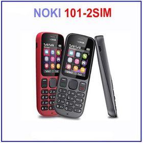 NOKIA N101 CÓ KHE THẺ NHỚ MAIN ZIN KO PHỤ KIỆN 2 SIM giá sỉ