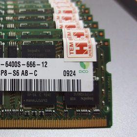 DDRam II 2G/Bus 800 laptop máy bộ giá sỉ