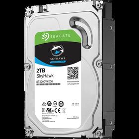 HDD PC Seagate 2TB SkyHawk SURVEILANCE -CHUYÊN CAMERA giá sỉ