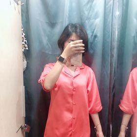Váy ngủ lụa phi bóng Thái - 100 hàng về liên tục