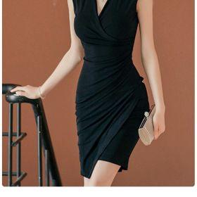 Đầm body nhúng eo giá sỉ