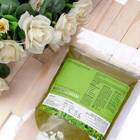 Sỉ bột trà xanh nguyên chất milaganics 100g giá sỉ