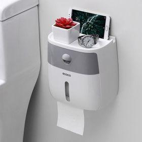 Hộp đựng giấy vệ sinh Ecoco giá sỉ