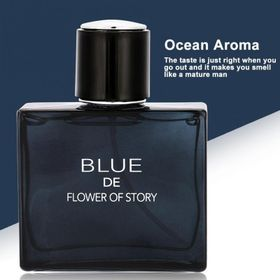 Nước hoa nam Blue Flower Of Story 50ml giá sỉ