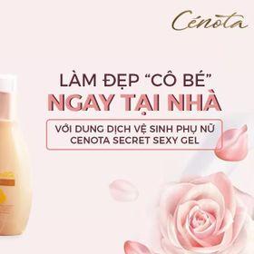 Dung dịch vệ sinh CENOTA