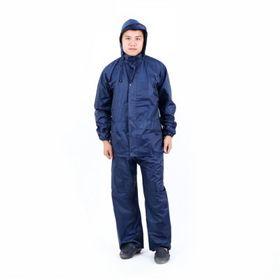 Áo mưa vải dù nguyên Bộ giá sỉ