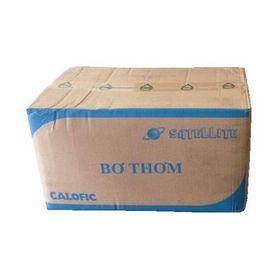 Bơ thơm cái lân - thùng 20 kg giá sỉ