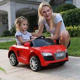 Ôtô điện có điều khiển từ xa giá sỉ