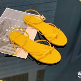 Giày sandal dây mảnh giá sỉ